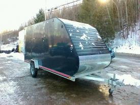 Salvage TRIT TRAILER