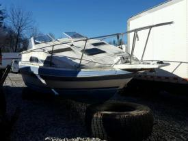 Salvage Bayliner 2651 SUNBR